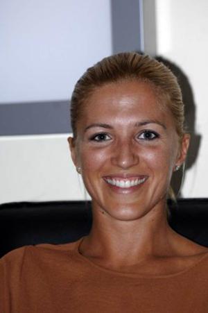 Dr.ssa Chiara Colasante