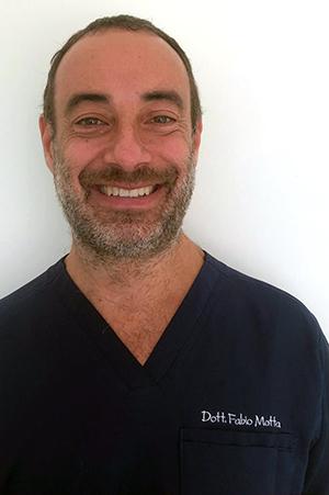 Dr. Fabio Motta